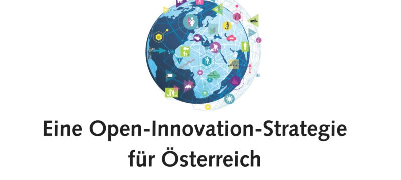 Politische Ideen: Eine Open Innovation Strategie für Österreich
