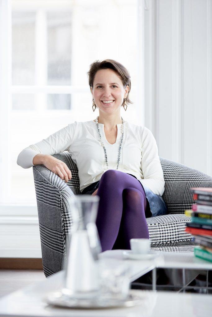 Mag. Elisabeth Mayerhofer