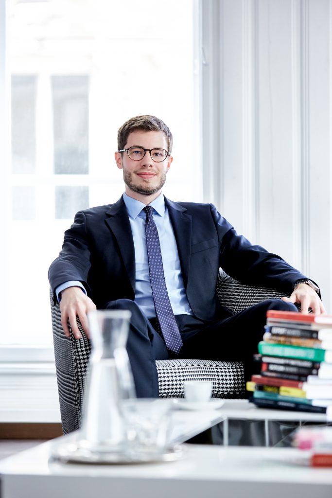 Mathias Gessele