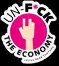 Logo Unfu*ck the Economy