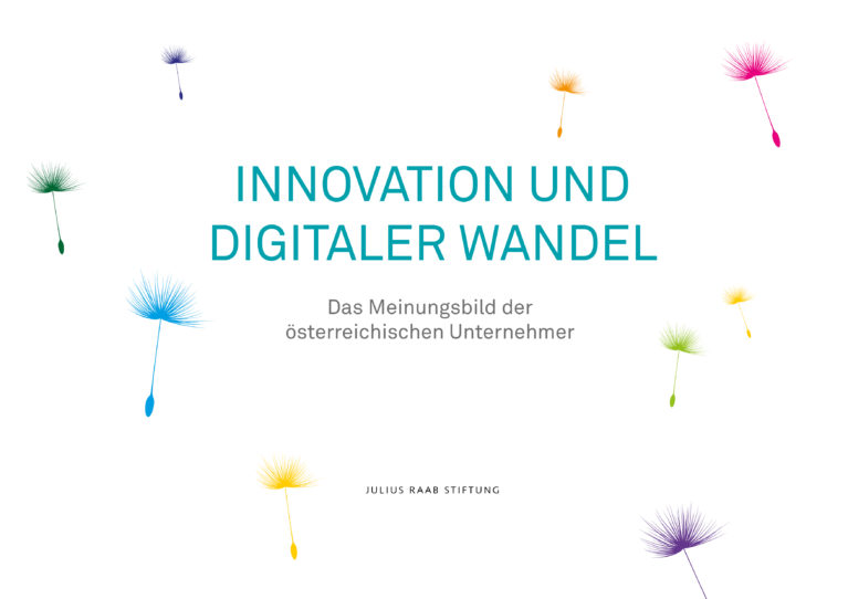Innovation und Digitaler Wandel