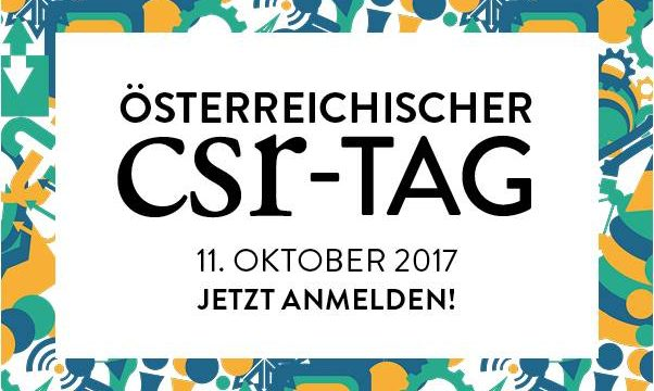 CSR-Tag 2017 – Are you crazy enough?