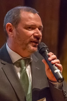 Dietmar Halper