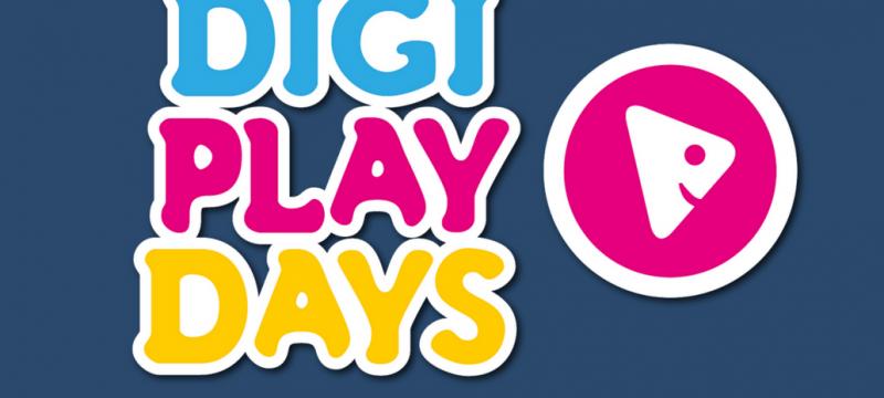 Digi Play Days 2017