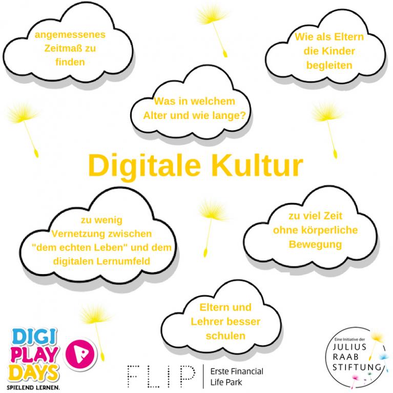 Digitale Kultur