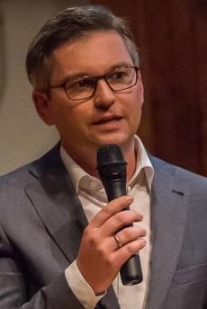 Magnus Brunner