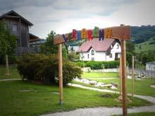 Volksschule im Farbengarten