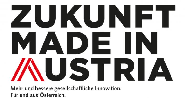 Zukunft Made in Austria