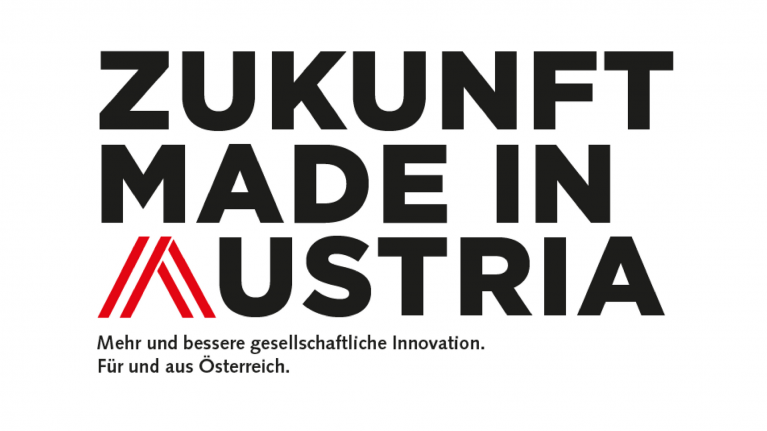WP Zukunft made in Austria