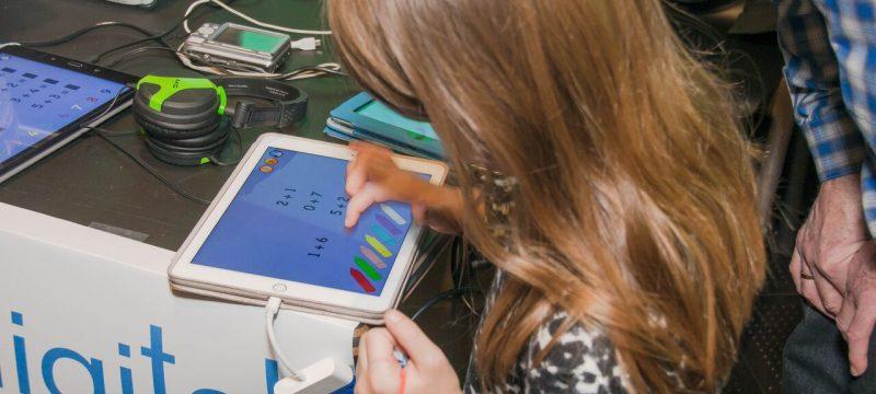 YO!TECH – Lust auf Technik und Naturwissenschaften