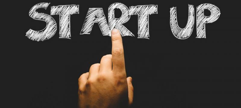 Start up again!