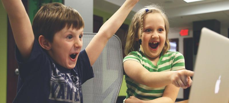 APA Science Dossier – Beim Spielen lernt man, ohne es zu bemerken