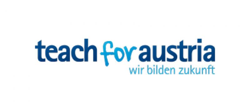 Markus Gull zu Gast bei der Teach For Austria Woche