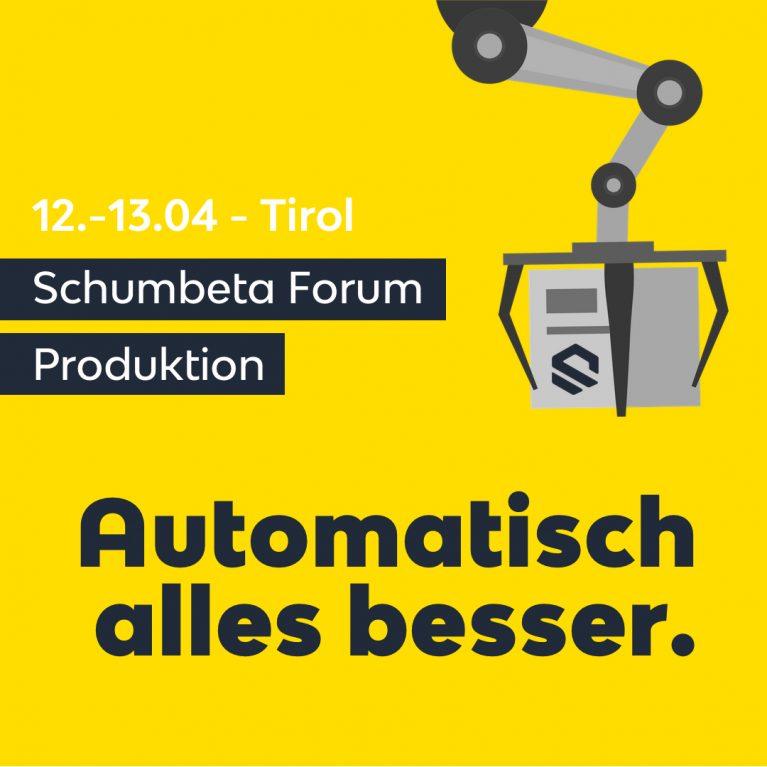 Schumbeta Forum