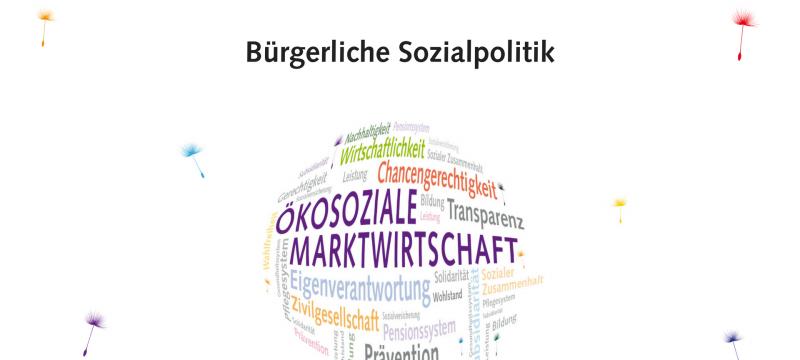 Working Paper: Bürgerliche Sozialpolitik