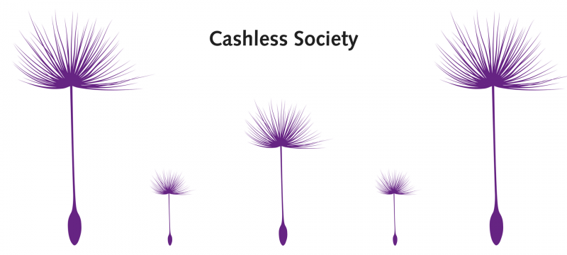Working Paper: Cashless Society