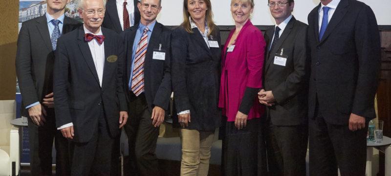 Symposium 2015 der Webster Private University – 20 Jahre Österreich & EU: Union ohne Europäer?
