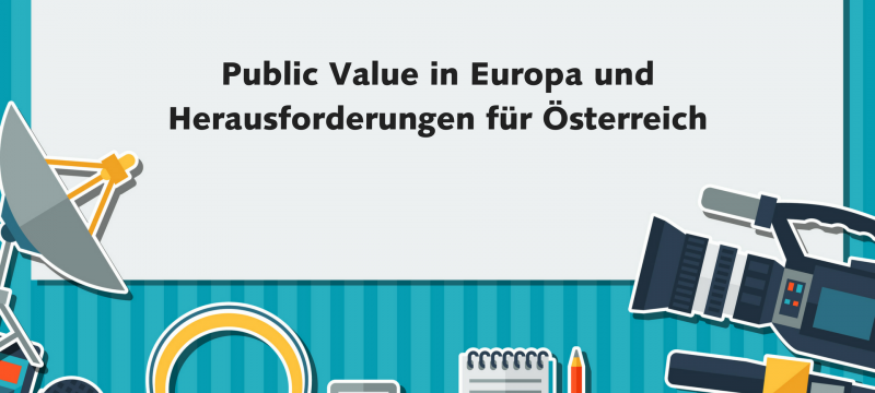 "Working Paper: ""Public Value"""