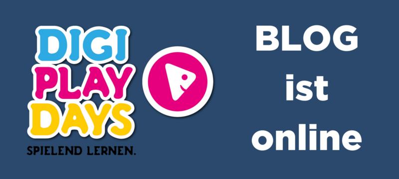 Mehr zu digitalen Lernspielen auf unserem DIGI PLAY DAYS Blog