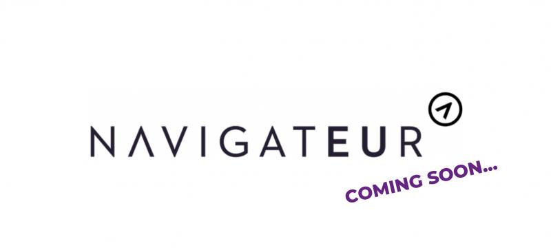 Coming soon: NAVIGATEUR