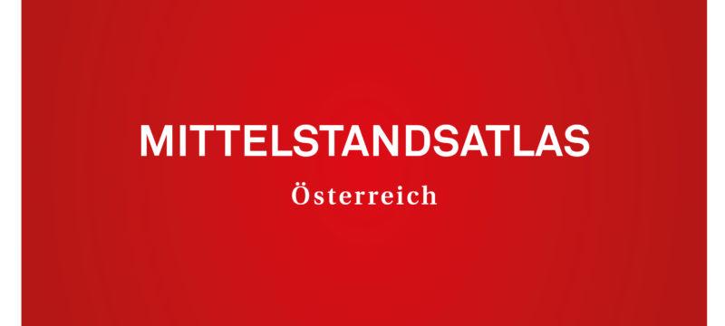 Atlas: Mittelstandsatlas Österreich