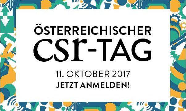 CSR-Tag 2017 – Are you crazy enough?