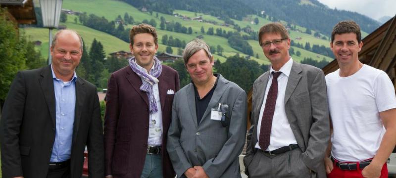Nachbericht: Julius Raab Stiftung bei den Alpbacher Perspektiven