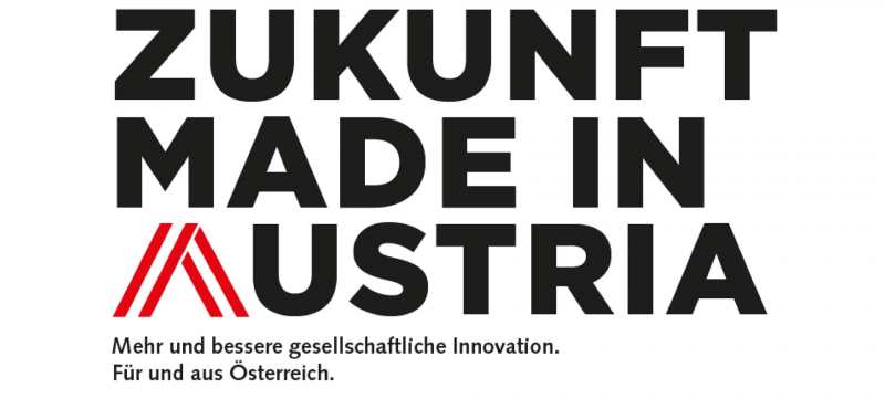 Working Paper: Zukunft Made in Austria