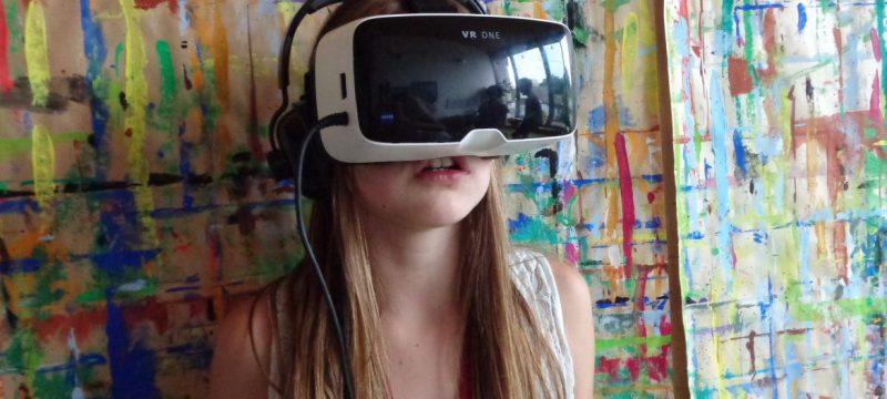 Willkommen in der digitalen Welt des Futurespace Lab