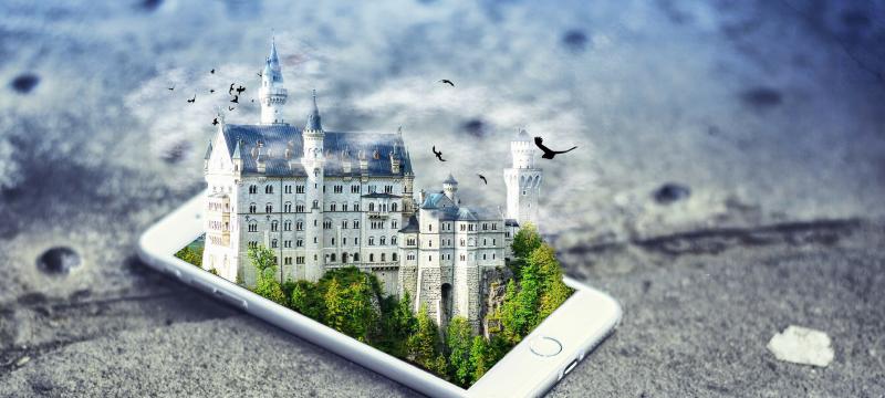 Mit Augmented Reality effektiver lernen