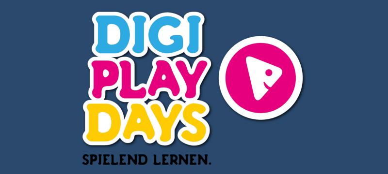 Digi Play Days 2018