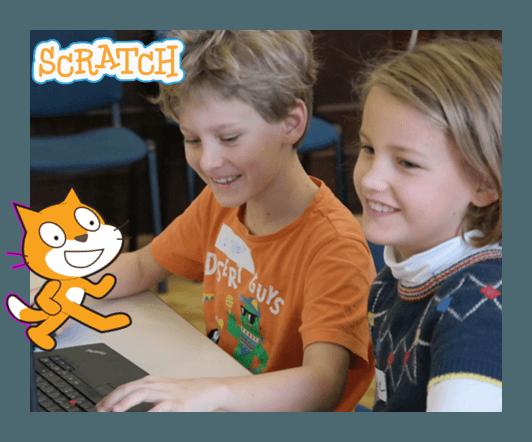Acodemy Feriencamps Spieleprogramierung