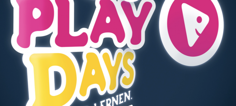 DIGI PLAY DAYS 2019 – Guide