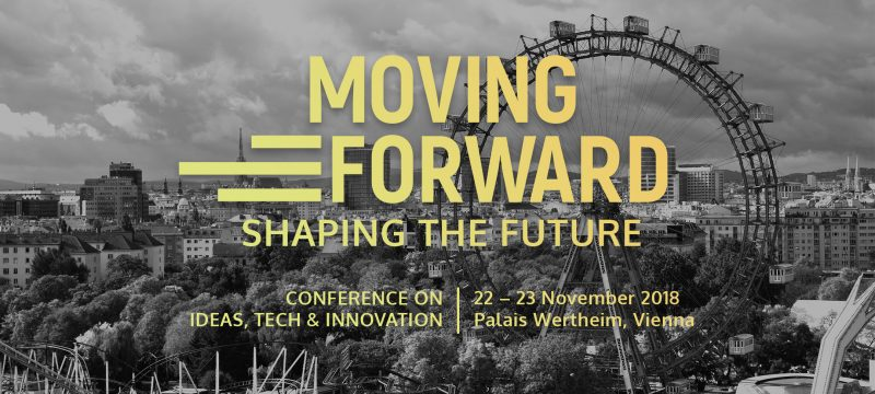 Moving Forward Conference