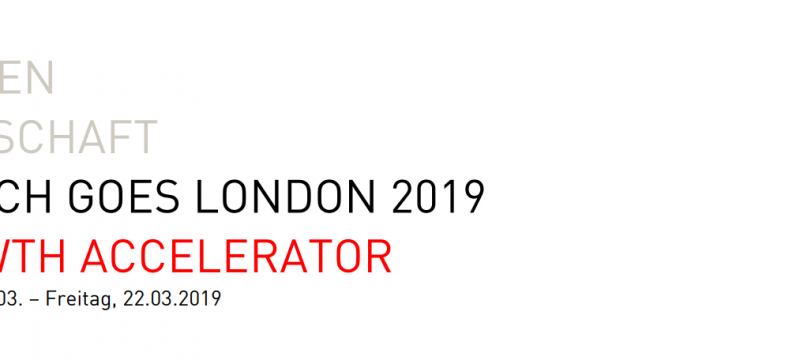 EdTech goes London 2019