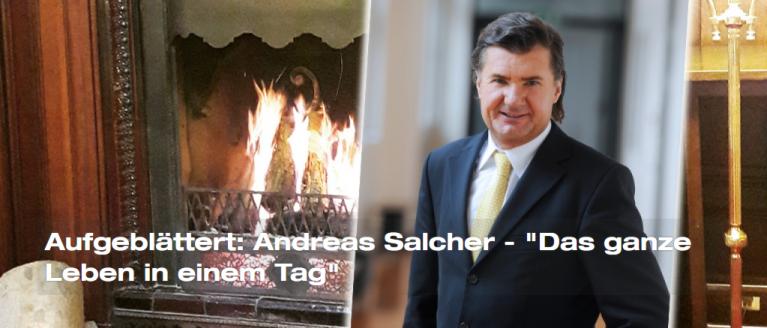Andreas Salcher Politische Akademie