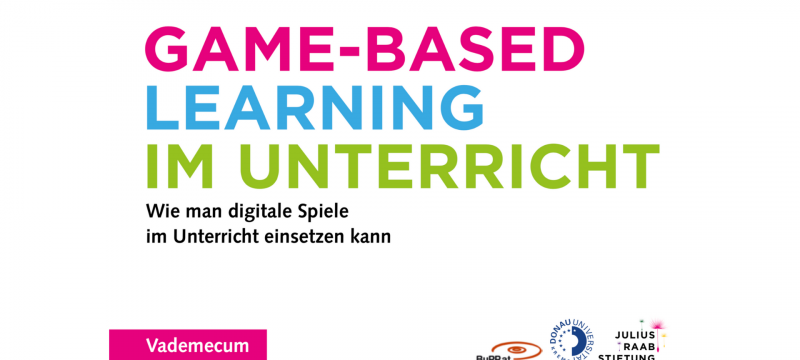 Game-Based Learning im Unterricht