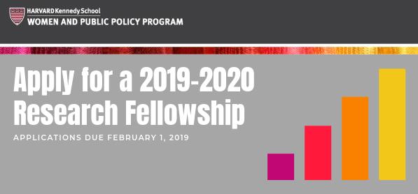 WAPPP-Forschungsstipendienprogramm 2019-2020