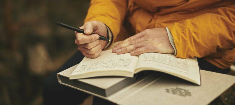 Geschichten, die das Leben schreibt
