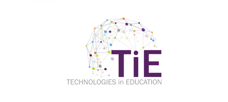 TiE – Technologies in Education | 11.-12. April 2019
