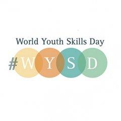 World Youth Skills Day am 15. Juli