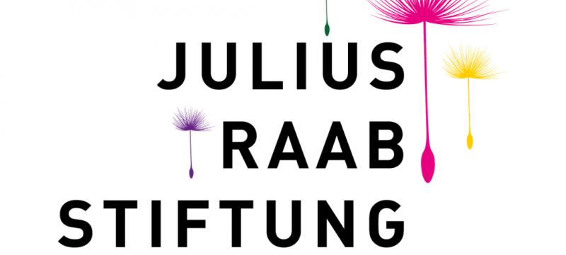 Julius Raab Stiftungslogo | Augmented