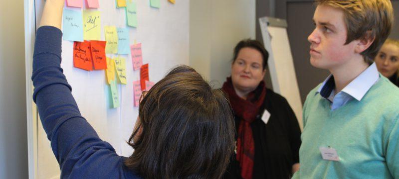 Nachbericht: Workshop zu Financial Literacy | Salzburg
