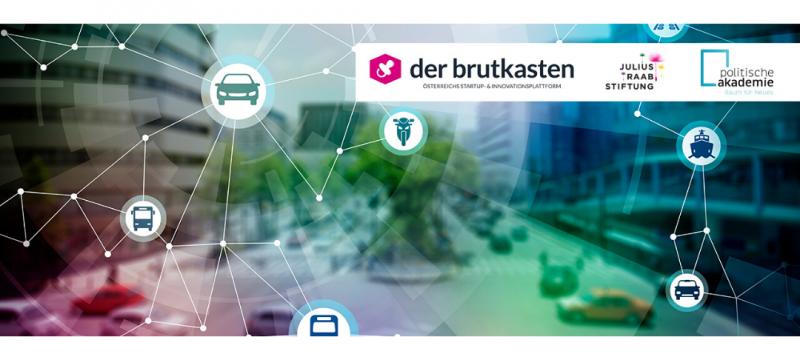 Österreich digital gestalten – Innovationen für den Staat von morgen