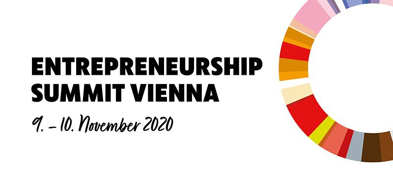 20. Entrepreneurship Summit Wien | 9. – 10. November
