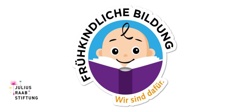Frühkindliche Bildung – Wir sind dafür!